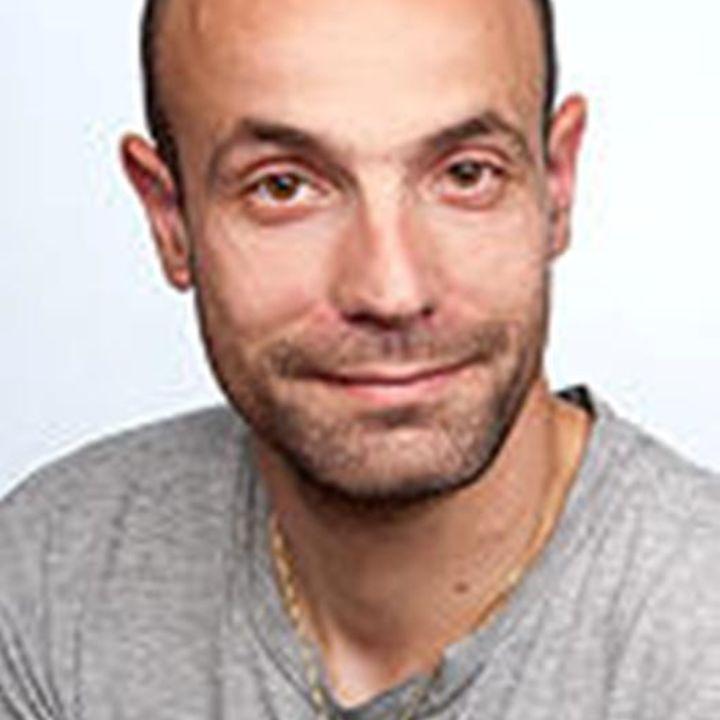 Omar Martignano