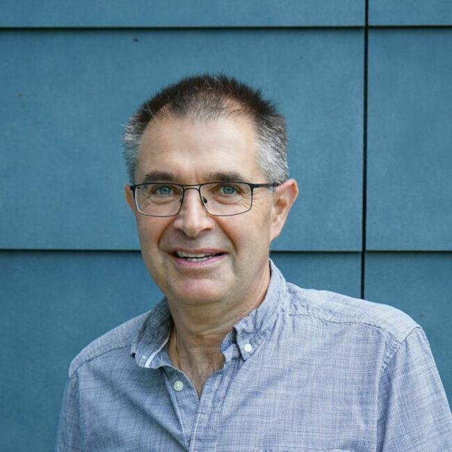Thomas Fuhrimann