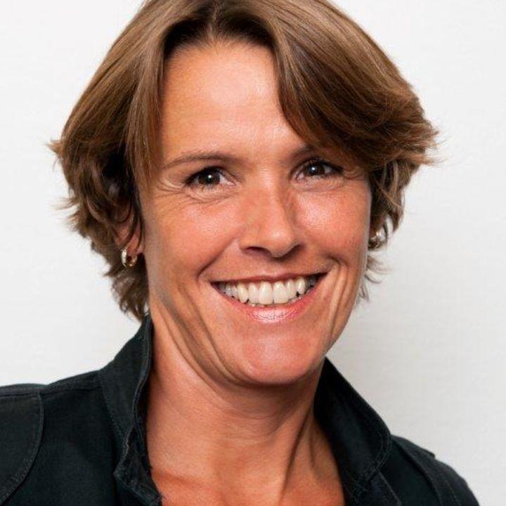 Therese Löffel-Bühler
