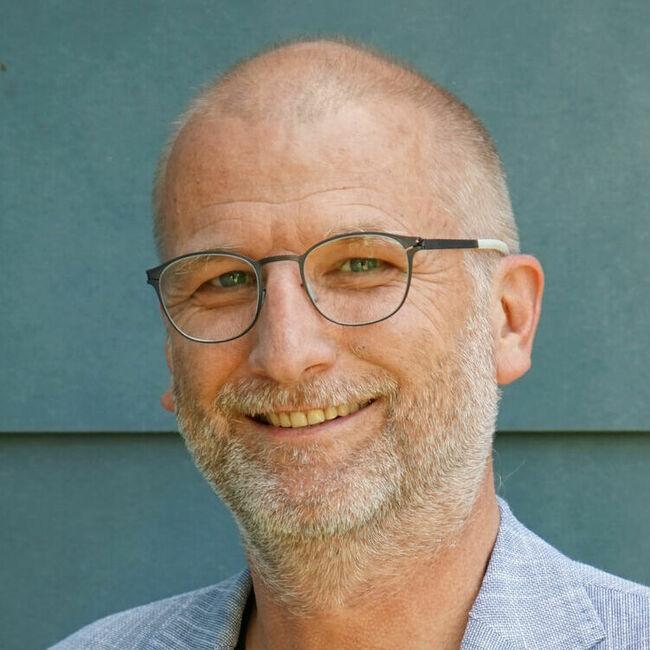 André Schärer