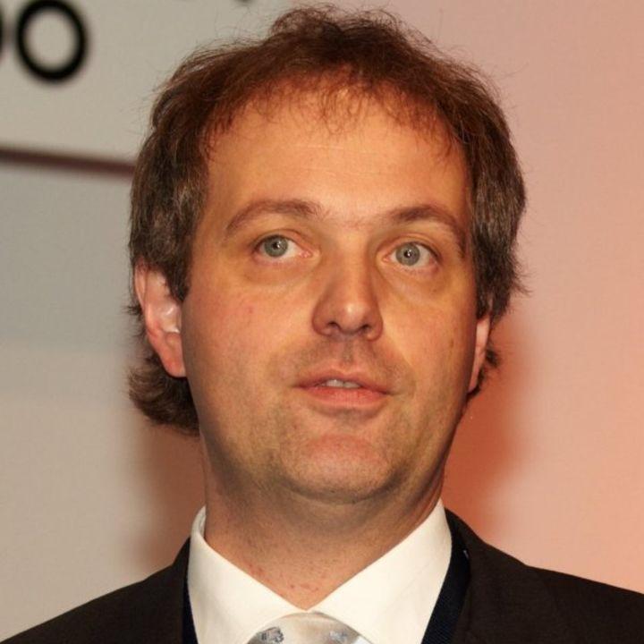 Heinz Graf